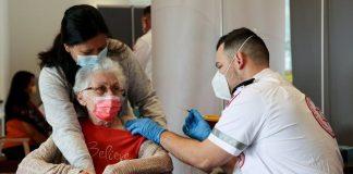 coronavirus-tercera-dosis israel-MiamiNews24